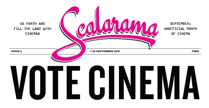 Scalarama heading