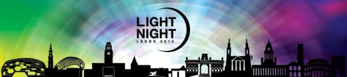 Light Night 2015