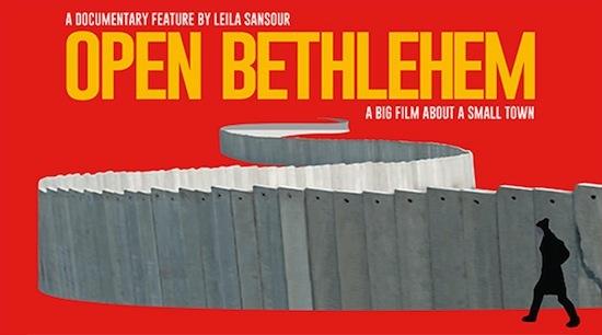 Open Betlehem