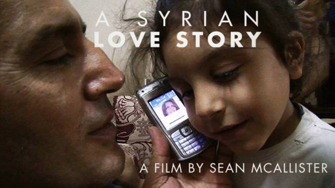 A-Syrian-Love-Story