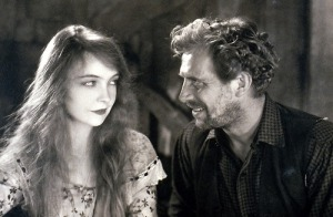 Lillian Gish Directed by Victor Sjöström