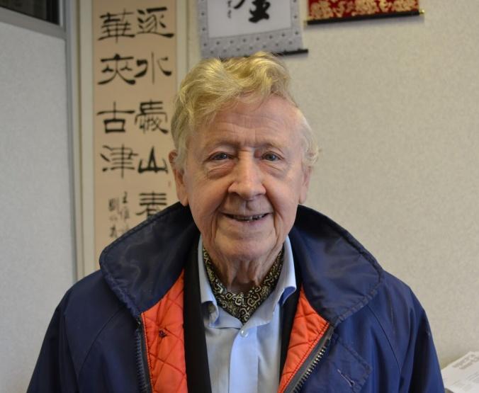 Bernard Ather