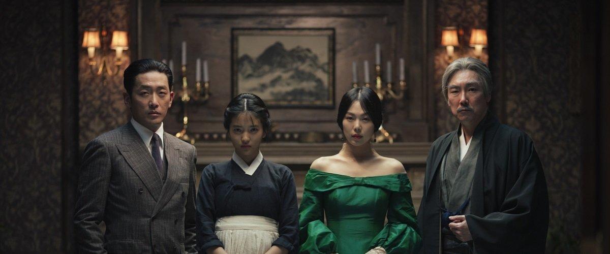 The Handmaiden/Ah-ga-ssi, South Korea 2016   Friends of Hyde