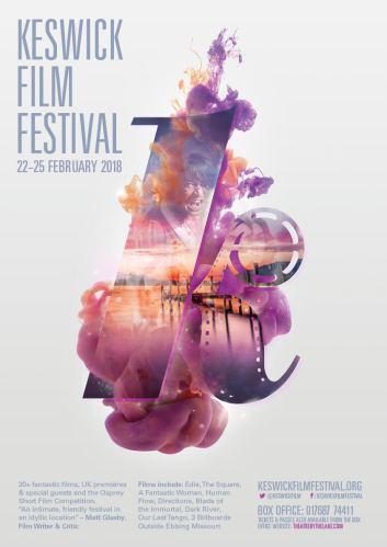 Keswick FIlm Festival Poster