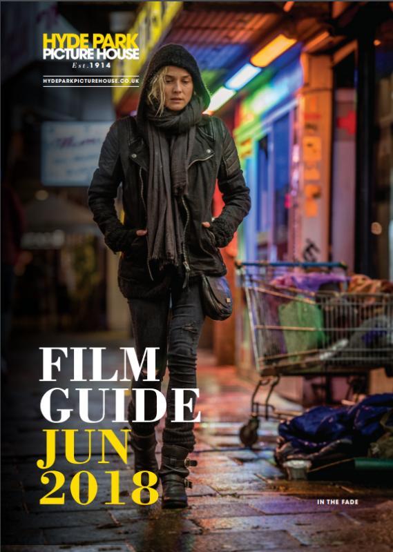June 2018 Programme